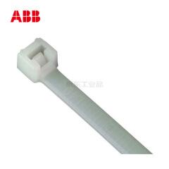 ABB 电线电缆产品,扎带,100个/包;TY175-50-100
