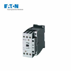 伊顿穆勒 接触器;DILM7-10(24VDC)