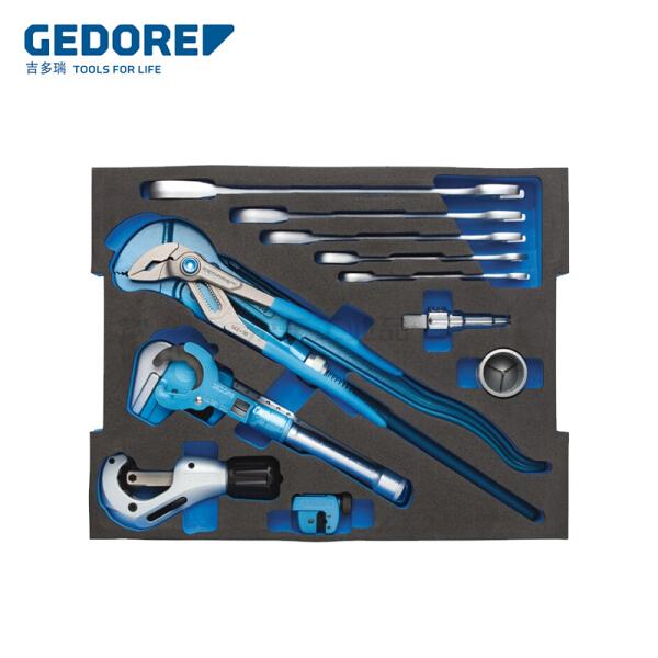 吉多瑞(gedore) 工具模塊套裝;1100-03圖片