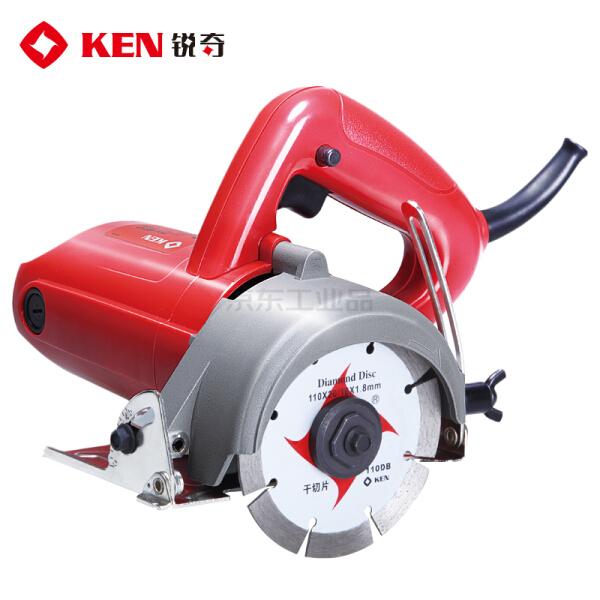www4610com_锐奇(ken) 石材切割机110mm;4610