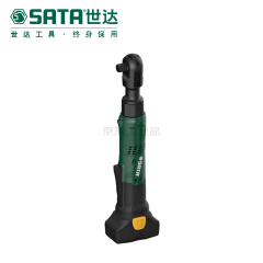 世达 1/4寸系列10.8V锂电棘轮扳手;51080