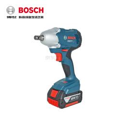 博世(BOSCH) 锂电充电式冲击扳手(2电1充 3.0Ah);GDS 250-Li