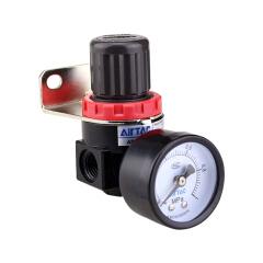亚德客(AirTAC) 气源处理元件,调压阀(附表,附支架),100个/盒;AR20001