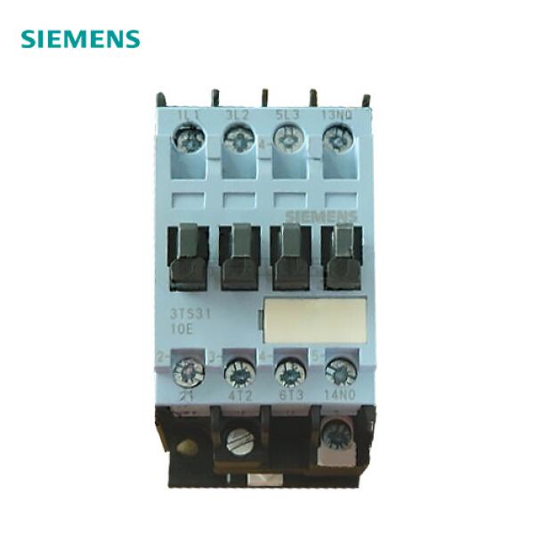西门子 SEAL 电机控制与保护产品(国产) 交流接触器,40个/箱;3TS31100XM0