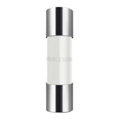 德力西电气 圆筒形帽熔断器 RT14(RT18) AC380V/500V 2A Φ14X51