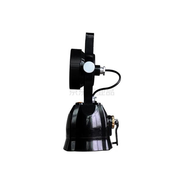 深照紫光 便携式多功能强光工作灯,3×3W;YJ2202