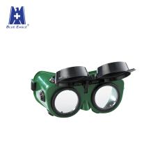 蓝鹰 防护镜 可掀式镜框,气焊护目镜,电焊用;GW250