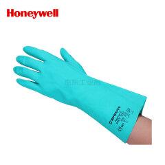 霍尼韦尔(Honeywell) 丁腈防化手套;2094831-08