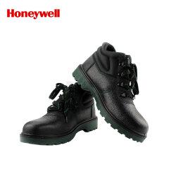 霍尼韦尔(Honeywell) 安全鞋 GLOBE中帮,防静电,防刺穿,保护足趾 35码;BC6240471-35