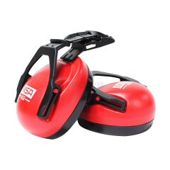 MSA梅思安 耳罩 XLS 超轻型,头盔式;SOR14012