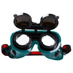 3M 焊接眼镜(IR5.0);10197