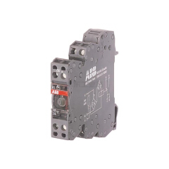 ABB 继电器端子;RB122G-24VUC