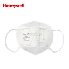 霍尼韦尔(Honeywell) 耳带式折叠口罩带阀;H930V 耳带式