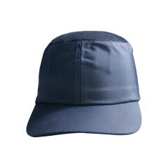 代尔塔 轻型防撞安全帽,COLTABL,20个/箱;102010-海军蓝
