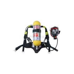 海安特 正压式空气呼吸器RHZKF6.8(工业款)国标;RHZKF6.8