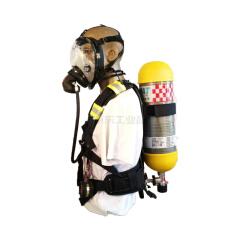 海安特 正压式空气呼吸器RHZK6.8/A(3C经济款);RHZK6.8/A