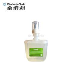 金佰利 Kleenex® 无色无味泡沫洗手液1.2L,2瓶/箱;91591-05
