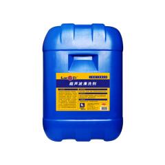 蓝飞 超声波清洗剂,25kg;QY039-25