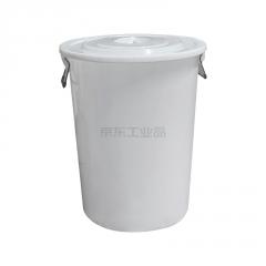 国产 大号 加厚塑料大白桶60L 35*44*53cm