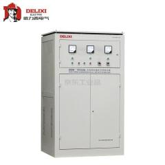 德力西电气 单相大功率补偿式电力稳压器,1个/箱;DBW-20KVA (单相)