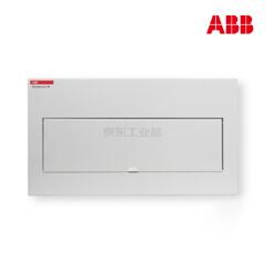 ABB ACM系列终端配电箱,6个/箱;ACM 20 FNB W