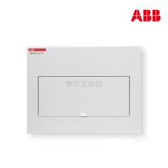 ABB ACM系列终端配电箱,6个/盒;ACM 16 FNB W