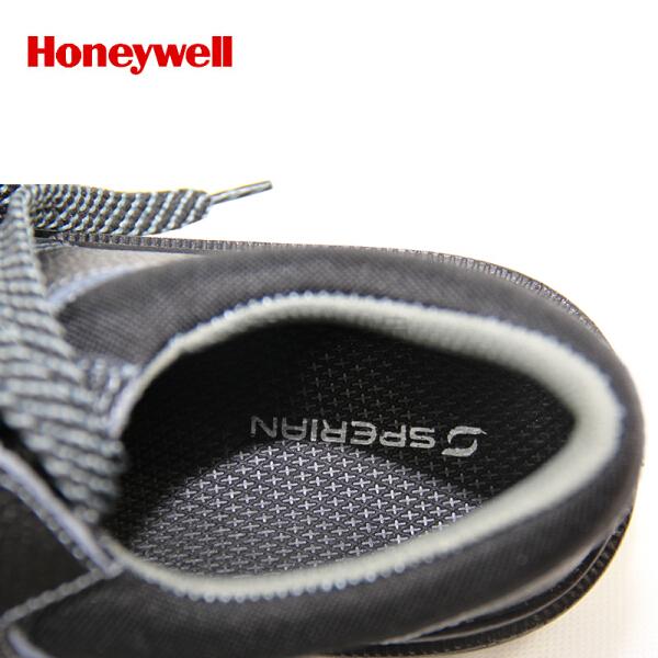 霍尼韦尔(Honeywell) ECO低帮安全鞋,防静电,防刺穿,保护足趾;BC0919703-42