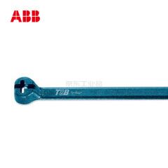 ABB 可探测扎带,-40-85℃,100个/包;TY524M-NDT
