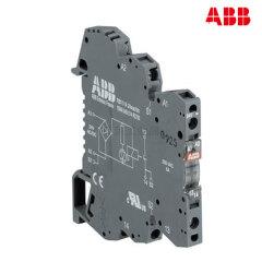 ABB 继电器端子;RBR121A 230vac/dc
