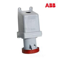 ABB 墙装工业插座(RS型);463RS6W