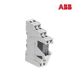 ABB PCB 继电器 插拔式中间接口继电器;CR-P230AC2