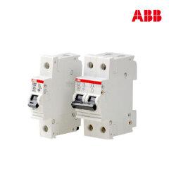 ABB 漏电微型断路器;GS262-C63/0.03