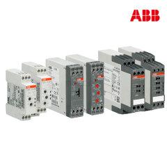 ABB CT-E型电子时间继电器;CT-ERE,1 c/o, 3-300s,24VAC/DC 220-240VAC