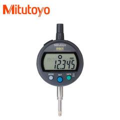 三丰(Mitutoyo) 数显千分表,量程:0-50.8,分度值0.001;543-490B