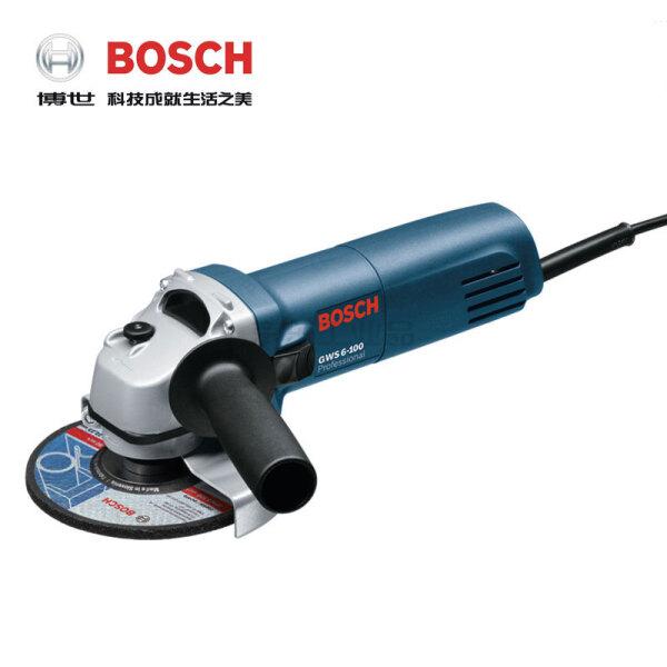 博世(BOSCH) 角磨机;GWS 6-100