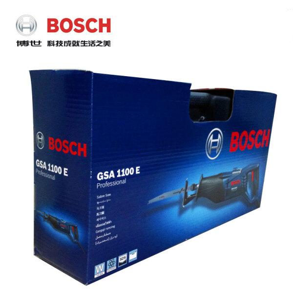 博世(BOSCH) 马刀锯/往复锯;GSA 1100 E