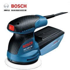 博世(BOSCH) 偏心砂磨机/砂纸机,8把/箱;GEX 125-1 AE