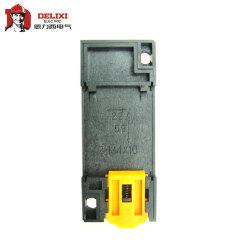 德力西电气 小型继电器 底座;CDZ9-54P 座