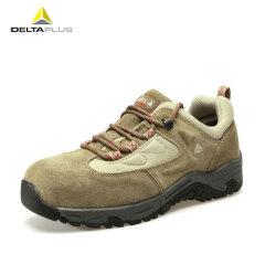 代尔塔 户外系列S1P无金属安全鞋 PERTUIS2 S1P HRO,10双/箱;301337-米色-41