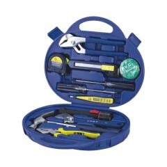 长城精工 12PCS家用组合工具,300*200*60mm;402012