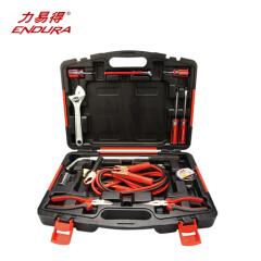 力易得 13件紧急汽修工具组套;E1211