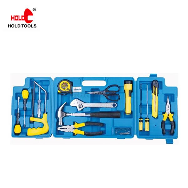 宏远工具 20件家用组套工具T20,10套/箱;HY-010124