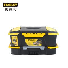 史丹利 双向开塑料工具组合箱20