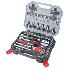 拓进(ToolKing) 81件套筒组套;111207