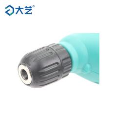 大艺 手电钻;PED 01-10