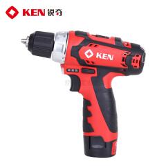 锐奇(KEN) 2.0AH锂电充电钻,12V;BL6212CB