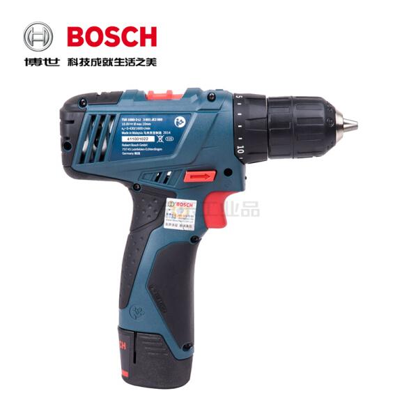 博世BOSCH 充电式电钻/起子机;TSR 1080-2-Li 单电
