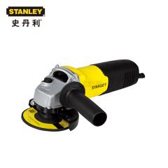 史丹利 710W 100mm角磨机(后置开关);STGT7100