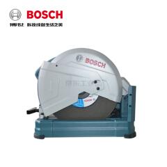 博世(BOSCH) 型材切割机(GCO 2000升级款 重载切割),1台/箱;GCO 14-24