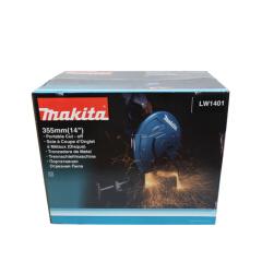 牧田(makita) 型材切割机355mm(14